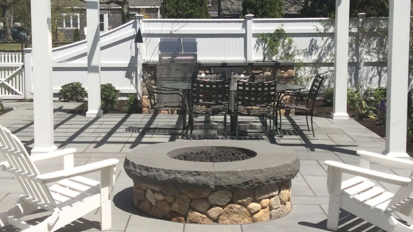 Start By Getting A Patio Installation in Dartmouth, MA