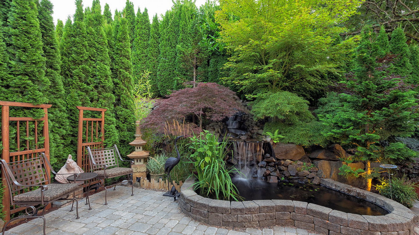 Get a Functional Backyard the Whole Family Will Enjoy